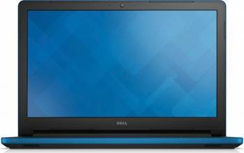 Laptop Dell Inspiron 5559 i7-6500U 1TB 8GB Radeon R5 M335 4GB HD