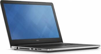 Laptop Dell Inspiron 5559 Intel Core Skylake i7-6500U 1TB 8GB Radeon R5 M335 4GB FHD Touch Gri