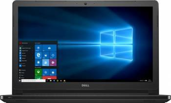 Laptop Dell Inspiron 5559 i7-6500U 2TB 16GB R5 M335 4GB FullHD Win10