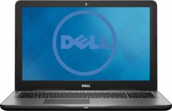 Laptop Dell Inspiron 5567 Intel Core i3-6006U 256GB 4GB AMD Radeon R7 M440 2GB FullHD Laptop laptopuri