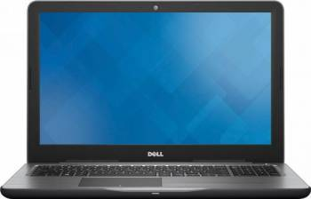 Laptop Dell Inspiron 5567 Intel Core Kaby Lake i7-7500U 1TB 4GB AMD Radeon R7 M445 2GB FullHD Laptop laptopuri
