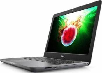 Laptop Dell Inspiron 5567 Intel Core Kaby Lake i5-7200U 1TB 4GB AMD Radeon R7 M445 2GB FullHD 3 ani garantie