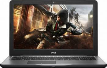 Laptop Dell Inspiron 5567 Intel Core Kaby Lake i5-7200U 1TB 4GB AMD Radeon R7 M445 2GB FullHD