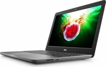 Laptop Dell Inspiron 5567 Intel Core Kaby Lake i5-7200U 1TB 4GB AMD Radeon R7 M445 2GB Win10 Full HD