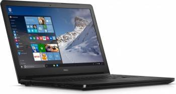 Laptop Dell Inspiron 5567 Intel Core Kaby Lake i5-7200U 1TB 4GB AMD Radeon R7 M445 2GB Win10 FullHD Laptop laptopuri