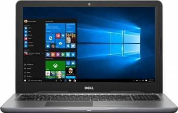 Laptop Dell Inspiron 5567 Intel Core Kaby Lake i5-7200U 1TB 8GB AMD Radeon R7 M445 2GB Win10 HD