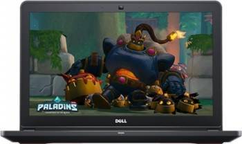 Laptop Dell Inspiron 5567 Intel Core i5-7200U 1TB 8GB AMD Radeon R7 M445 4GB FullHD 3 ani garantie Laptop laptopuri