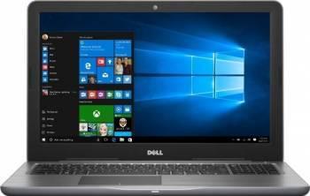 Laptop Dell Inspiron 5567 Intel Core Kaby Lake i5-7200U 1TB 8GB AMD Radeon R7 M445 4GB Win10 FullHD