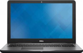 Laptop Dell Inspiron 5567 Intel Core Kaby Lake i5-7200U 2TB 8GB AMD Radeon R7 M445 4GB FullHD Laptop laptopuri