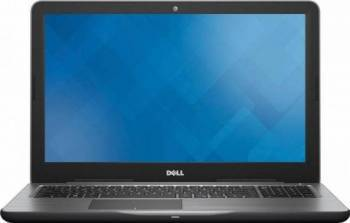 Laptop Dell Inspiron 5567 Intel Core Kaby Lake i5-7200U 2TB HDD 8GB AMD Radeon R7 M445 4GB FullHD Tastatura ilum. laptop laptopuri