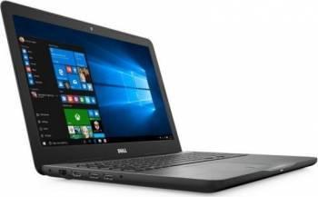 Laptop Dell Inspiron 5567 Intel Core Kaby Lake i7-7500U 1TB 8GB AMD Radeon R7 M445 4GB FullHD Laptop laptopuri