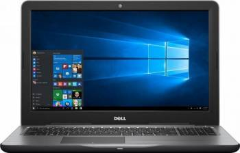 Laptop Dell Inspiron 5567 Intel Core Kaby Lake i7-7500U 1TB 8GB AMD Radeon R7 M445 4GB Win10 FullHD 3 ani garantie Laptop laptopuri