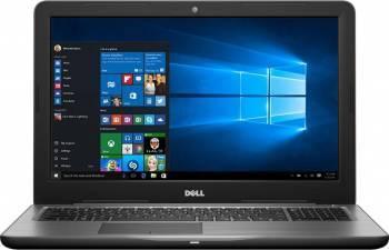 Laptop Dell Inspiron 5567 Intel Core Kaby Lake i7-7500U 256GB 16GB Radeon R7 M445 4GB FullHD Win10 Negru Laptop laptopuri