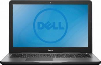 Laptop Dell Inspiron 5567 Intel Core Kaby Lake i7-7500U 2TB 16GB AMD R7 M445 4GB FullHD Tastatura iluminata Laptop laptopuri