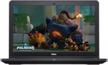 Laptop Dell Inspiron 5567 Intel Core Kaby Lake i7-7500U 2TB 16GB AMD Radeon R7 M445 4GB DVDRW FullHD Resigilat Laptop laptopuri