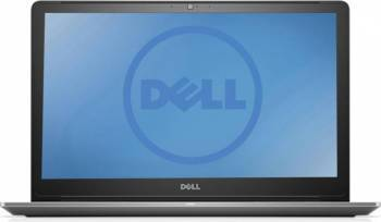 Laptop Dell Vostro 5568 Intel Core Kaby Lake i5-7200U 1TB 8GB FullHD Fingerprint 4 ani garantie