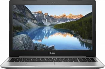 Laptop Dell Inspiron 5570 Intel Core Kaby Lake R(8th Gen) i5-8250U 256GB 8GB AMD Radeon 530 4GB FullHD FPR Laptop laptopuri