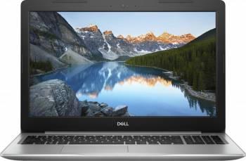 Laptop Dell Inspiron 5570 Intel Core Kaby Lake R (8th Gen) i7-8550U 1TB HDD+128GB SSD 8GB AMD Radeon 530 4GB Win10 Laptop laptopuri