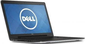 Laptop Dell Inspiron 5748 i5-4210U 1TB 4GB GT820M 2GB Silver 3ani garantie