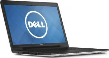 Laptop Dell Inspiron 5748 i5-4210U 1TB 4GB GT820M 2GB Silver