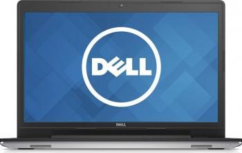 Laptop Dell Inspiron 5748 i5-4210U 1TB 8GB Silver