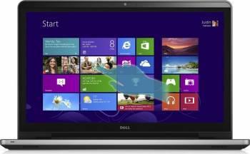 Laptop Dell Inspiron 5758 i7-5500U 1TB 8GB GT920M 4GB FullHD Win8
