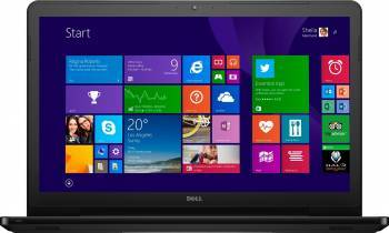Laptop Dell Inspiron 5759 i5-6200U 1TB 8GB R5 M335 2GB DVDRW Win10 HD+