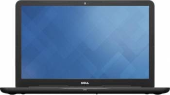 Laptop Dell Inspiron 5767 Intel Core i3-6006U 1TB 4GB AMD Radeon R7 M445 4GB HD+ Laptop laptopuri