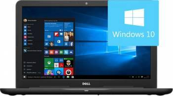 Laptop Dell Inspiron 5767 Intel Core i3-6006U 1TB 4GB AMD Radeon R7 M445 4GB Win10 HD+ laptop laptopuri