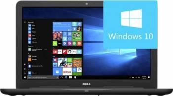 Laptop Dell Inspiron 5767 Intel Core Kaby Lake i5-7200U 1TB 8GB AMD Radeon R7 M445 4GB Win10 FullHD Laptop laptopuri