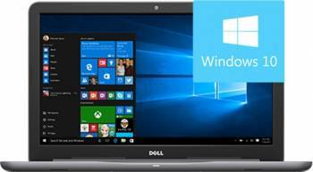 Laptop Dell Inspiron 5767 Intel Core Kaby Lake i7-7500U 1TB 8GB AMD Radeon R7 M445 4GB Win10 FullHD