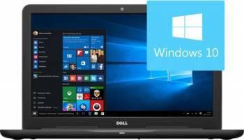 Laptop Dell Inspiron 5767 Intel Pentium 4415U 500GB 4GB Win10 HD+ Laptop laptopuri