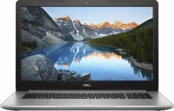 Laptop Dell Inspiron 5770 Intel Core Kaby Lake R 8th Gen i7-8550U 1TB HDD+128GB SSD 8GB AMD Radeon 530 4GB Win10 FHD Laptop laptopuri