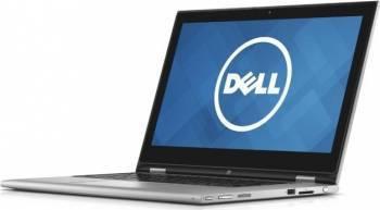 Laptop Dell Inspiron 7359 Intel Core Skylake i3-6100U 500GB 4GB Win10 HD Touch