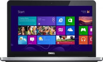 Laptop Dell Inspiron 7537 i7-4500U 1TB 8GB GT750M Touch WIN8