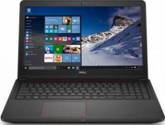 Laptop Dell Inspiron 7559 i7-6700HQ 1TB+8GB 8GB GTX960M 4GB Win10 UHD Touch