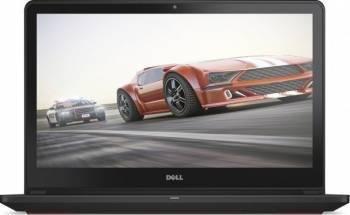 Laptop Dell Inspiron 7559 i7-6700HQ 1TB 8GB Nvidia GTX960M 4GB UHD Touch