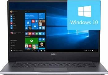 Laptop Dell Inspiron 7560 Intel Core Kaby Lake i5-7200U 256GB 8GB nVidia GeForce GTX 940MX 2GB Win10 FullHD Laptop laptopuri