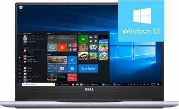 Laptop Dell Inspiron 7560 Intel Core Kaby Lake i7-7500U 1TB HDD+128GB SSD 8GB nVidia GeForce GTX 940MX 4GB Win10 FullHD Laptop laptopuri
