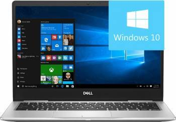 Laptop Dell Inspiron 7570 Intel Core Kaby Lake R (8th Gen) i7-8550U 512GB 8GB nVidia GeForce 940MX 4GB Win10 FullHD Laptop laptopuri