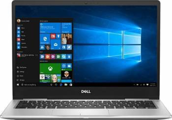 Laptop Dell Inspiron 7570 Intel Core Kaby Lake R(8th Gen) i7-8550U 1TB+256GB 8GB nVidia 940MX 2GB Win10 Pro FullHD Touch Laptop laptopuri