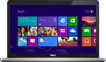 imagine Laptop Dell Inspiron 7737 i5-4200U 1TB 6GB GT750M 2GB WIN8 Touch d-7000x-369765-111