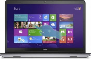 Laptop Dell Inspiron 7746 i7-5500U 1TB+8GB 16GB GT845M 2GB WIN8 FullHD Touch