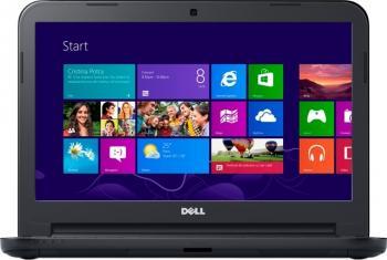 Laptop Dell Latitude 3440 i3-4030U 500GB+8GB 4GB WIN8 Pro 3ani garantie