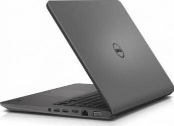 Laptop Dell Latitude 3450 i3-4005U 500GB-7200rpm 4GB 3 ani garantie