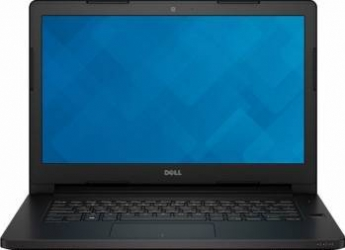 Laptop Dell Latitude 3470 Intel Core Skylake i3-6100U 500GB-7200rpm 4GB Tastatura iluminata Laptop laptopuri