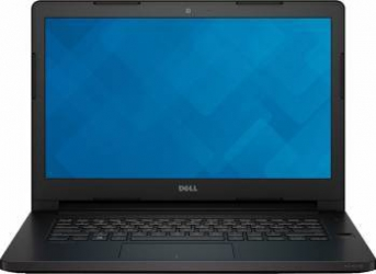 Laptop Dell Latitude 3470 Intel Core Skylake i3-6100U 500GB-7200rpm 4GB HD Laptop laptopuri