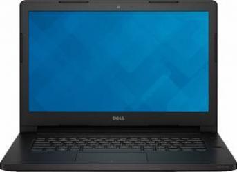 Laptop Dell Latitude 3470 Intel Core Skylake i3-6100U 500GB-7200rpm 4GB HD Resigilat Laptop laptopuri