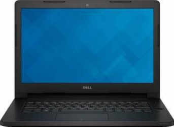 Laptop Dell Latitude 3470 Intel Core i3-6100U 128GB 4GB HD