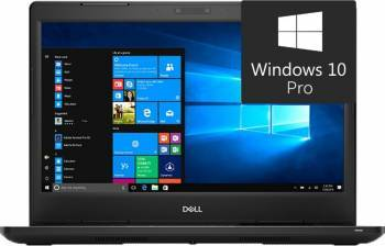 Laptop Dell Latitude 3480 Intel Core Kaby Lake i7-7500U 1TB 8GB AMD Radeon R5 M430 2GB Win10 Pro FullHD Fingerprint Laptop laptopuri